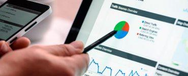 Posicionamiento SEO un servicio digital