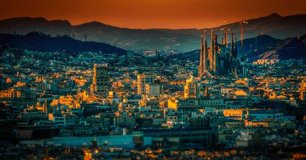 Barcelona referente de la tecnología