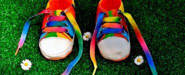 Zapatos colegiales