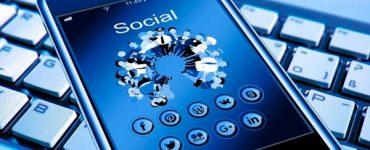 perfiles en las redes sociales